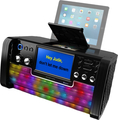 Easy Karaoke EKS780BT Bluetooth Karaoke Machine