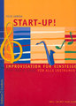 Edition Conbrio Start Up Janosa Felix / Improvisation für Einsteiger (incl. CD)