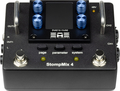 Elite Acoustics Stompmix X4 / Digital Pedal Mixer