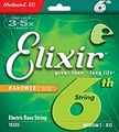 Elixir NanoWeb El.Bass Single String 6th - L Scale Custom Shop - Medium C (.032)