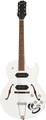Epiphone ES-125 George Thorogood (bone white)