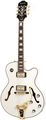 Epiphone Emperor Swingster Royale (pearl white)