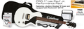 Epiphone Les Paul Junior Pro-1 Pack (alpine white)