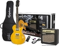 Epiphone Slash 'AFD' Les Paul Special II Performance Pack (trans amber)
