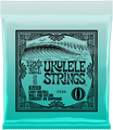 Ernie Ball 2326 Ukulele Strings (black)