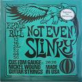 Ernie Ball 2626 Not Even Slinky 012-056