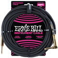 Ernie Ball 6081 Instrument Cable - 3m (black)