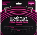 Ernie Ball 6224 Patch Cable Multi-pack (black)
