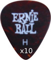 Ernie Ball 9122 Set of 10 (Shell Color / Heavy)