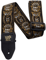Ernie Ball Jacquard 4151 Strap (royal orleans gold)