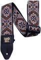 Ernie Ball Jacquard 4161 Strap (tribal brown)