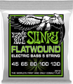 Ernie Ball Slinky 5-String Electric Bass Strings (45 - 130 / flatwound)