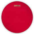 Evans B14HR Hydraulic Red Coated Snare Batter (Red)