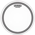Evans EC2S 6' (frosted) Tom - Schlagfell 6 Zoll