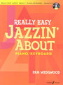 Faber Music Really Easy Jazzin' About Wedgwood Pamela / Grade 0-2