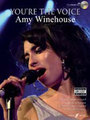 Faber Music You're the Voice / Amy Winehouse