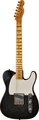 Fender 60th Anniversary Limited Single Pickup Esquire MN (black)
