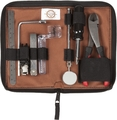 Fender Acoustic Tool Kit by CruzTools Werkzeug-/Pflegeset For Guitar