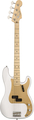 Fender American Original '50s P Bass MN Ltd (white blonde)
