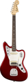 Fender American Original '60s Jaguar RW (candy apple red)