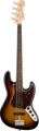 Fender American Original '60s Jazz Bass RW (three tone sunburst)