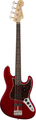 Fender American Original '60s Jazz Bass RW (candy apple red)