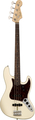 Fender American Original '60s Jazz Bass RW (olympic white)