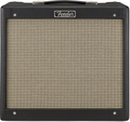 Fender Blues Junior IV 230V (Black) Guitar combo tubes amp