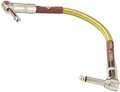 Fender Custom Shop Tweed Cable (0.15m) Patch Cables (under 0,6m)