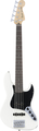 Fender Deluxe Active Jazz Bass PF (Olympic White)