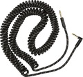 Fender Deluxe Coil Cable (9m, black tweed)