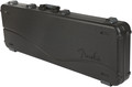 Fender Deluxe Molded Bass Case Left-Hand (Black)