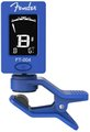 Fender FT-004 Clip-On Tuner (Blue)