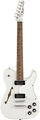 Fender Jim Adkins JA-90 Telecaster Thinline (White)