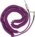 Fender Jimi Hendrix Voodoo Child Cable (purple, 6.5m)