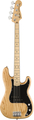Fender LTD 70S P Bass MN (Natural)