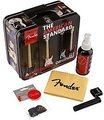 Fender Lunchbox with Ingredients Werkzeug-/Pflegeset For Guitar