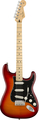 Fender Player Stratocaster Plus Top MN (aged cherry burst)