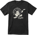 Fender Recording Machine T-Shirt, Black (Large)