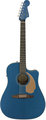 Fender Redondo Player (belmont blue)