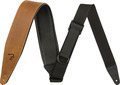 Fender Right Height Leather Strap (cognac) Guitar Straps