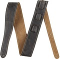 Fender Road Worn (Black) Guitar Strap