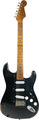 Fender S19 Ltd RSTD / Ancho Poblano Strat (aged black)