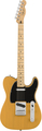 Fender STD TELE MN (Butterscotch Blonde)