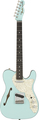 Fender Two-Tone Telecaster (daphne blue)