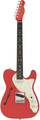 Fender Two-Tone Telecaster (fiesta red)
