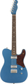Fender US Cabronita Telecaster Ltd RW (lake placid blue) Electric Guitar T-Models