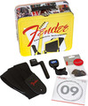 Fender Vintage Lunchbox with Accessories Set Îngrijire pt. Chitară
