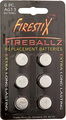 Firestix Replacement Batteries (pack of 6)