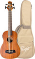 Flight DU-BASS Electro-Acoustic Bass Ukulele